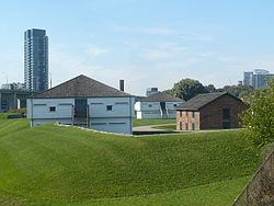 Fort York, Toronto