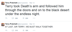 Terry-Tweet