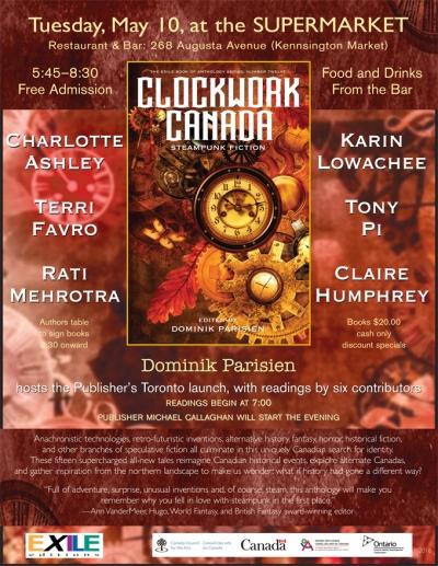 Clockwork Supermarket lr